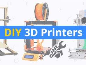 Best DIY 3D Printers of 2018