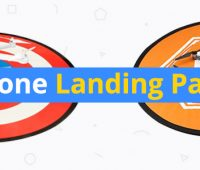 best-drone-landing-pads
