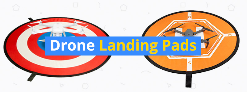 Best Drone Landing and Launch Pads