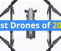 best-drones-of-2018