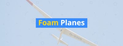 best-foam-plane-gliders