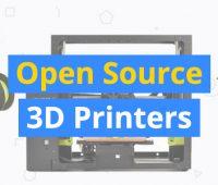 best-open-source-3d-printers