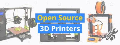 best-open-source-3d-printers