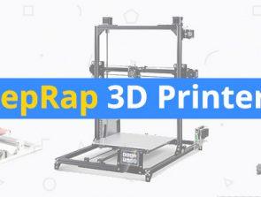 Best RepRap 3D Printer Kits of 2018
