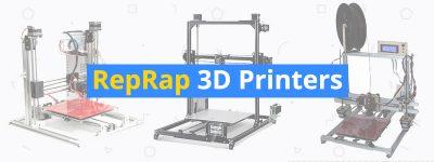 best-reprap-3d-printers