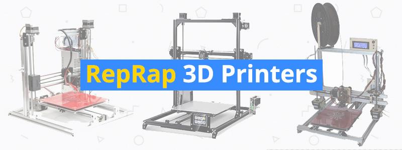 5 Best RepRap 3D Printer Kits: Prusa i3 Clone Alternatives - 3D Insider