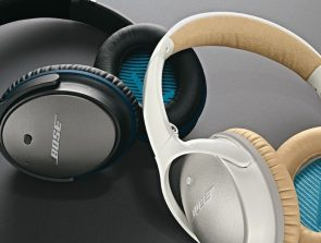 Bose QC 35 II vs QC 35 vs QC 25 Headphone Comparison