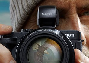 Canon Camera Comparison