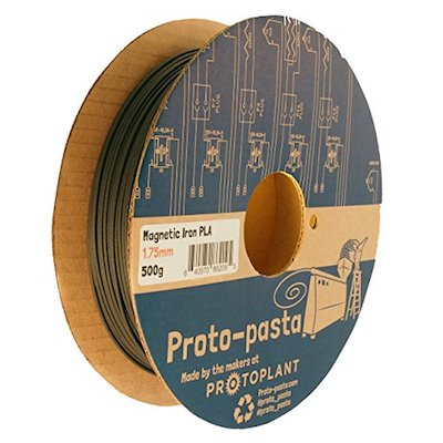 magnetic-iron-pla-filament