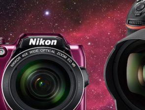 Nikon Camera Comparison