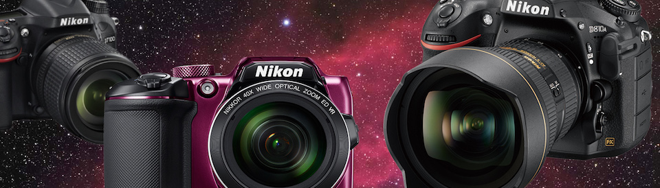 Nikon Camera Comparison Dslr Full Frame Cmos Aps 3d