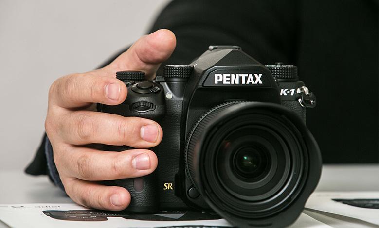 Pentax Camera Comparison