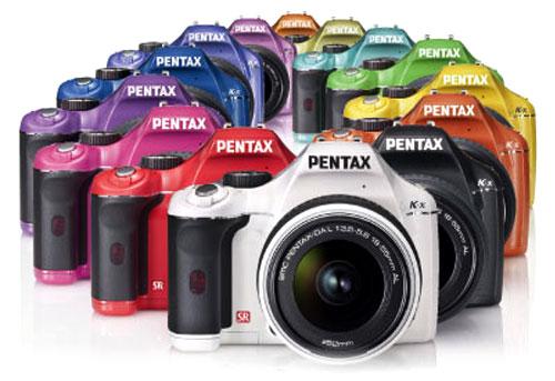 pentax-cameras