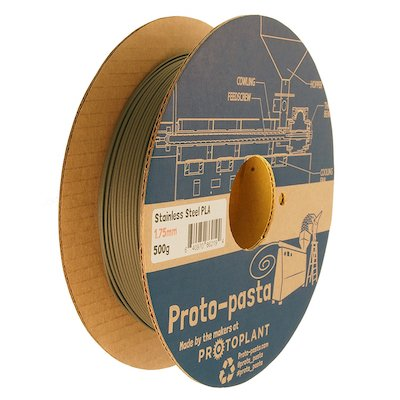 proto-pasta-stainless-steel-material