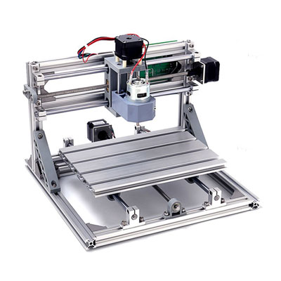 DIY CNC Router Kit by Beauty Star
