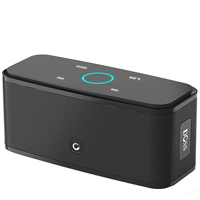 60ab2f88eda9ac 10 Loudest Bluetooth Speakers: High-watt, outdoor, and large - 3D ...