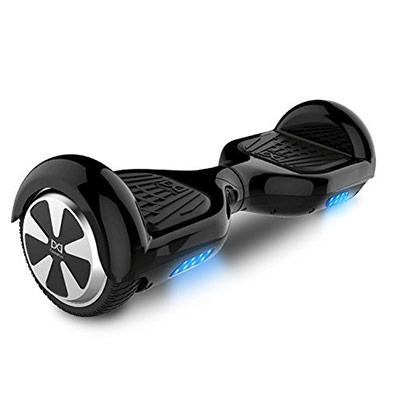 The Friendly VEEKO Hoverboard