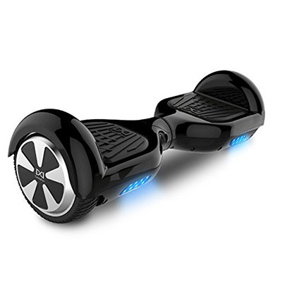 The Friendly VEEKO Hoverboard
