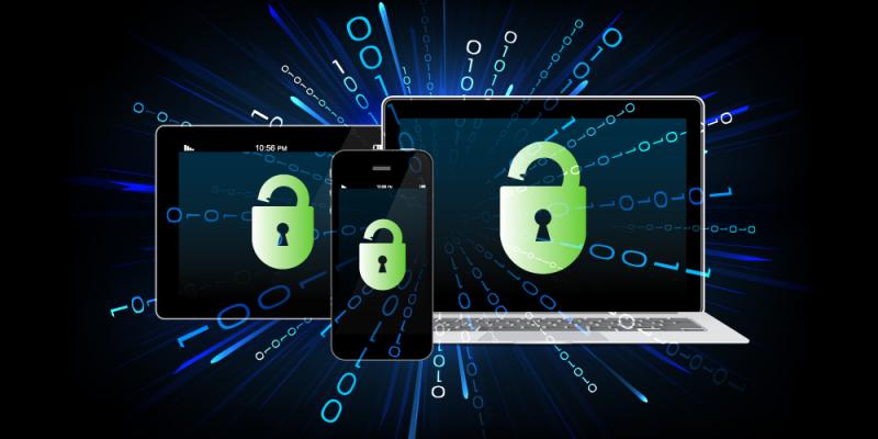 Kodi VPN Security