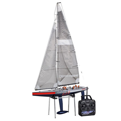 Kyosho Fortune 612-III RC Sailboat