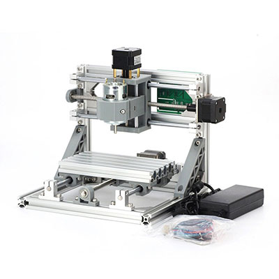 MYSWEETY DIY CNC Router Kit