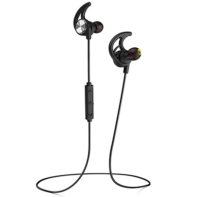 Phaiser BHS-750 Bluetooth Earbuds