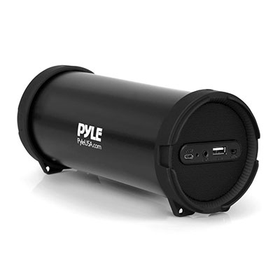 Pyle Surround Portable Boombox Wireless Home Speaker