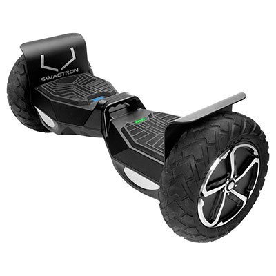 SWAGTRON T6 – the Ultimate Off-Road Hoverboard