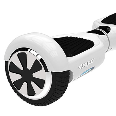Skque X1/I Series Self-Balancing Scooter