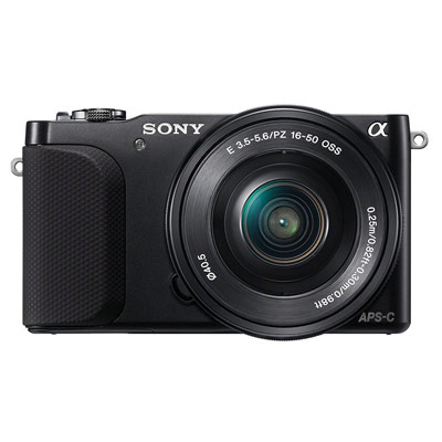 Best Value - Sony NEX-3N