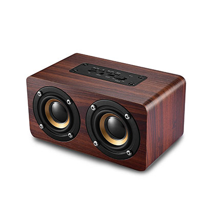 Summer-Live Bluetooth Speaker