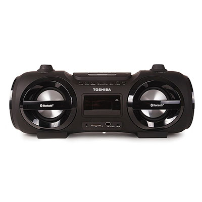 Toshiba Wireless Bluetooth Boombox Speaker