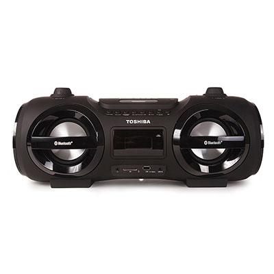 Toshiba Wireless Bluetooth Boombox Speaker
