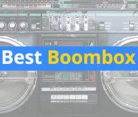 best-boombox