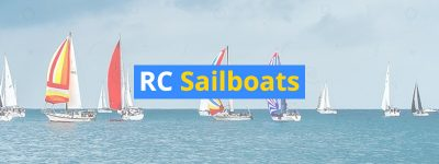 best-rc-sailboats
