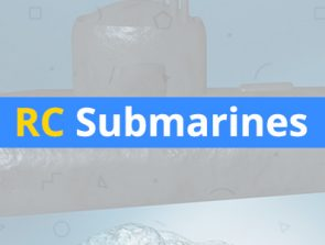 Best RC Submarines of 2019