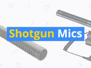 6 Best Shotgun Mics of 2019