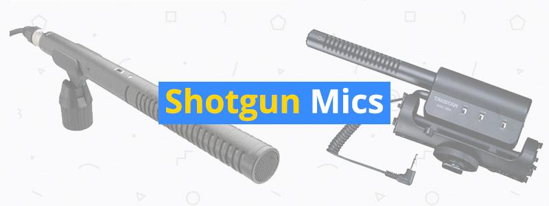 best-shotgun-mics