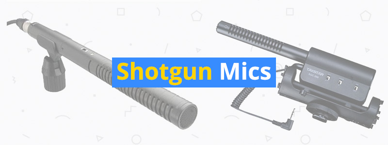 best-shotgun-mics