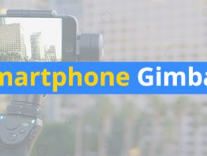 Best Smartphone Gimbal of 2019