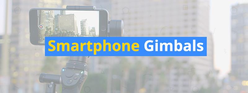 best-smartphone-gimbals