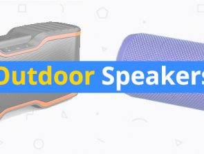 Best Outdoor Bluetooth Speakers of 2018