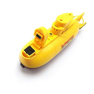 eMart Kids Mini RC Boat Submarine