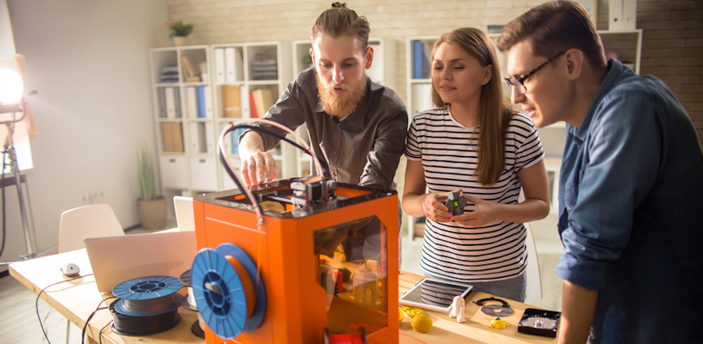 Fastest 3D Printers in 2019