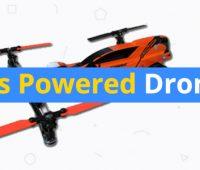 gas-drones