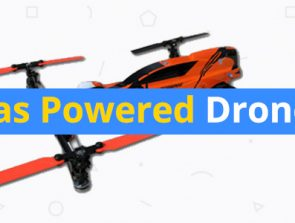 Best Gas Powered Drones of 2018