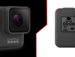 GoPro HERO 5 vs 6 – Which Action Cam Should You Get?