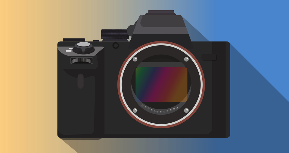 Mirrorless Camera Comparison: Sony vs Canon vs Nikon - 3D