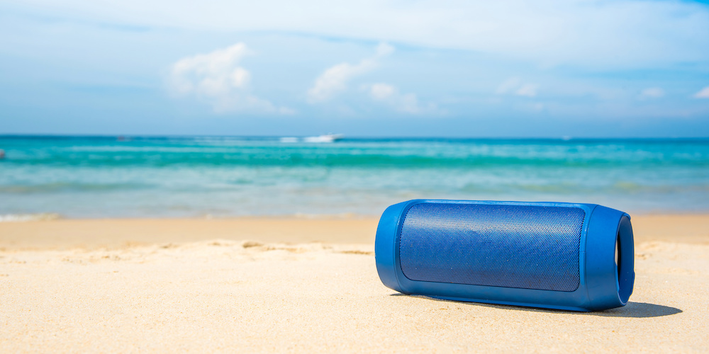Best Outdoor Bluetooth Speakers of 2019