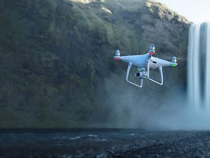 DJI Releases Upgrade to Phantom 4 Pro